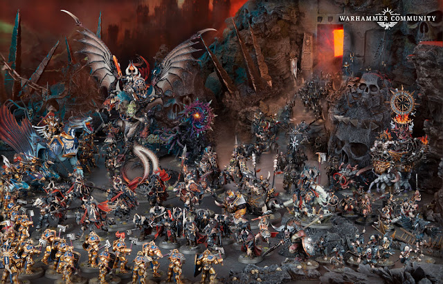 Wrath of the Everchosen