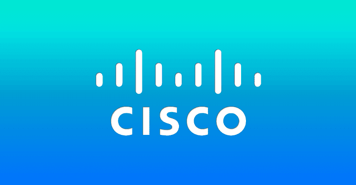 Cisco Issues Security Patch Updates for 32 Flaws in its Products