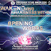 Opening Words | Awaken the Living Awareness Within ∞ PROLOGUΞ ∞