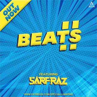 BEATS VOL. 2 SARFRAZ OFFICIAL (ALBUM)