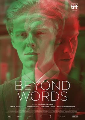 Pomiędzy słowami (2017)