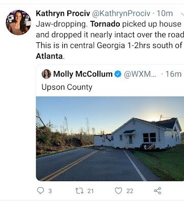 Atlanta weather 2020 tornado watch