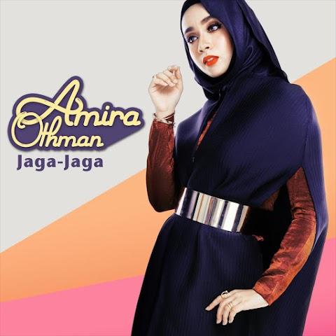 Amira Othman - Jaga-Jaga MP3