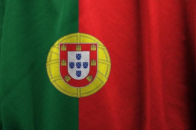 Profil & Informasi tentang Negara Portugal [Lengkap]