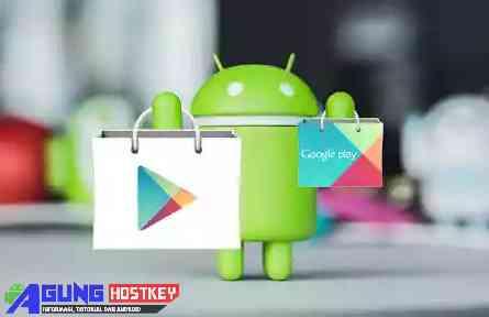 Cara Mendapatkan Saldo Google Play Gratis Untuk Membeli Item Game dan Aplikasi Berbayar