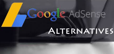 Best 5 Payout Google Adsense Alternative for Beginners