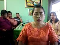Permintaan Maaf RM Malau Sidikalang, Hingga Bupati Dairi Ikut Makan