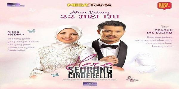 Hero Seorang Cinderella (2017)