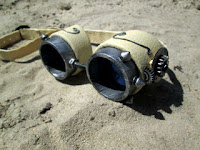 http://www.instructables.com/id/Steampunk-Goggles-for-Couples