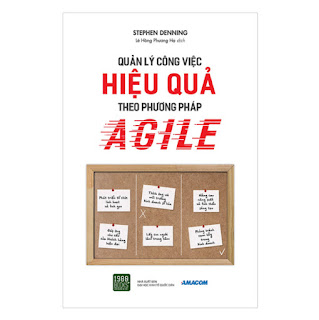 Quản Lý Công Việc Hiệu Quả Theo Phương Pháp Của Agile ebook PDF-EPUB-AWZ3-PRC-MOBI