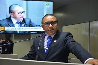 Vereador condena ilações sobre terreno de sindicato e repudia denuncismo encomendado