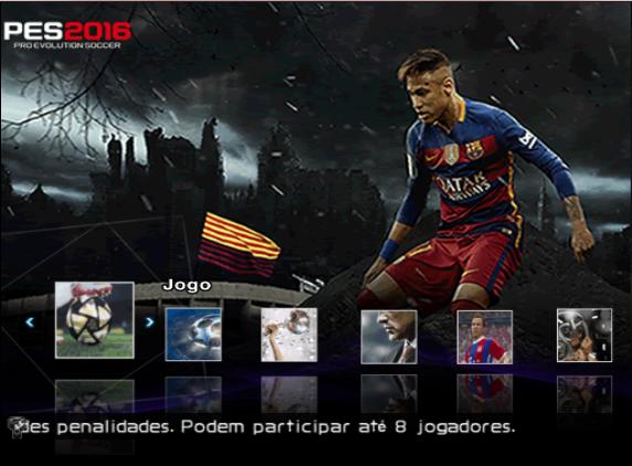 Pro Evolution Soccer Super Team (PS2) Atualizado Até 15 de ...