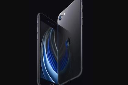 Akhirnya IPhone SE (2020) Rilis Berikut Harga dan Spesifikasinya