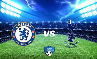 مشاهدة مباراة توتنهام وتشيلسي بث مباشر اليوم 4-2-2021 في الدوري الإنجليزي.