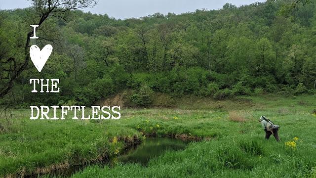 I Love the Driftless