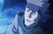 Garo: Honoo no Kokuin - Episódio 03