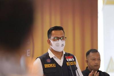 Kadis ESDM Riau: Tahun Ini Keluhan Masyarakat Terkait BBM dan Gas Elpiji Menurun