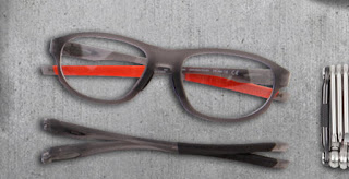 Oakley CROSSLINK STRIKE