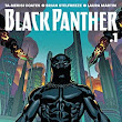 Review: Black Panther #1