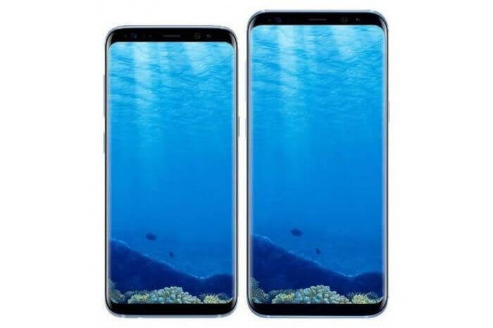 Samsung Galaxy S8 will be presented on March 29 and pre-order starts right away