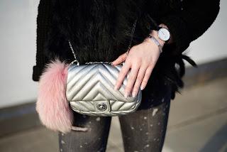 daniel wellington watch, cartier love bracelet