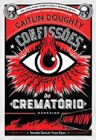 """livro, """"Confissões-do-Crematório"""", Caitlin-Doughty, DarkSide Books, sorteio, capa"""