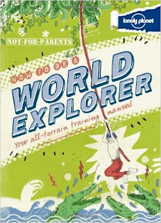 World Explorer Book