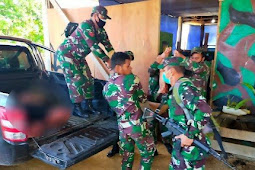 Papuan Separatist Group Claims Responsible for Attacking the Army Post in Maybrat