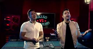 Cantor pilõezinhense Henry Freitas canta novo sucesso ao lado do cantor Wesley Safadão - Razão vs Orgulho (Clipe Oficial)