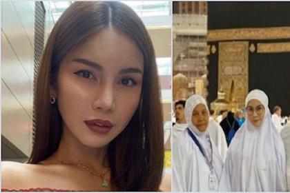 Nur Sajat, Transg*nder yang Pernah Umrah Pakai Mukena, Ditangkap di Thailand