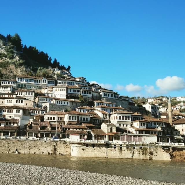 Berati | Shqipëria