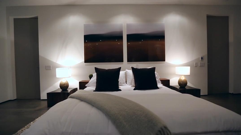 55 Photos vs. Tour 1424 Rising Glen Rd, Los Angeles, CA Luxury Home Interior Design