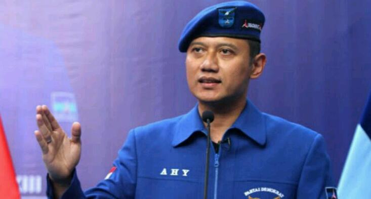 7 Tokoh Muda Ini Dinilai Layak Jadi Kandidat Menteri Jokowi-Ma'ruf, Salah Satunya AHY