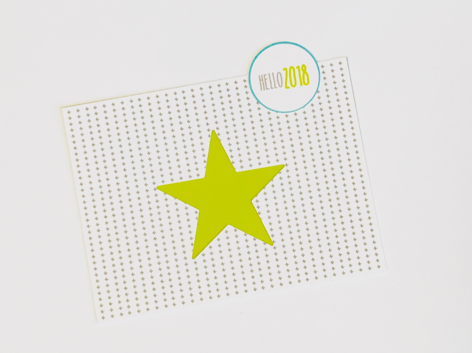 #star #plus #sign #jouranaling #card