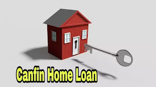canfin homes loan details