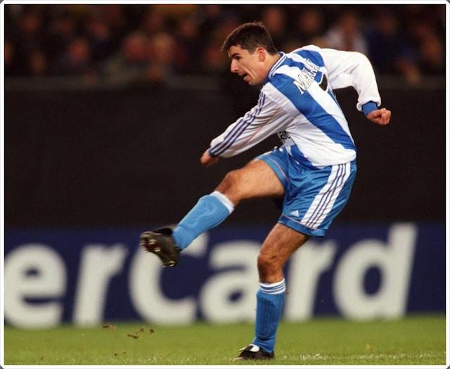 Roy Makaay Deportivo
