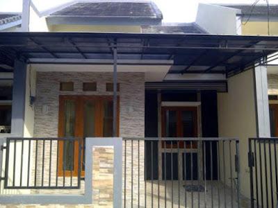 Rumah di Jakarta