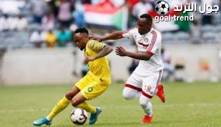 موعد مواجهة جنوب افريقيا وغانا في بطولة امم افريقيا تحت 23 سنة والقنوات الناقلة