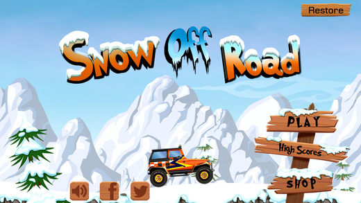 screen520x924%2B%25281%2529 HACK Snow Off Road Free + 3[All Versions] Apps