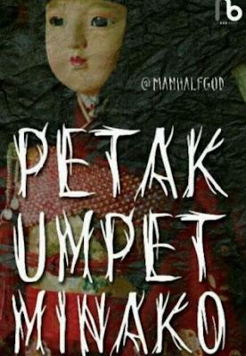 Novel Petak Umpet Minako Full Episode