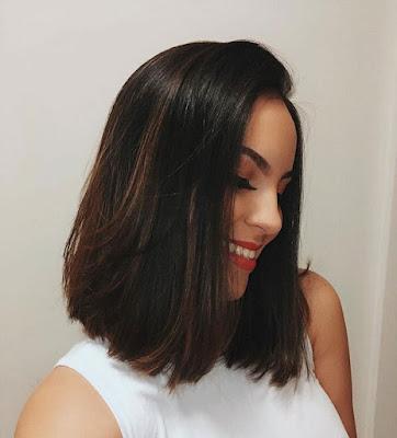 best short hairstyles 2020