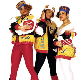 successful female rap group