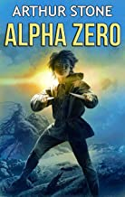 Alpha Zero by Arthur Stone