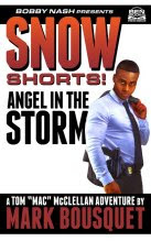 SNOW SHORTS #5: ANGEL IN THE STORM