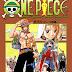 """المجلد الثامن عشر""""ظهور آيس"""" من مانغا ون بيس One Piece"""
