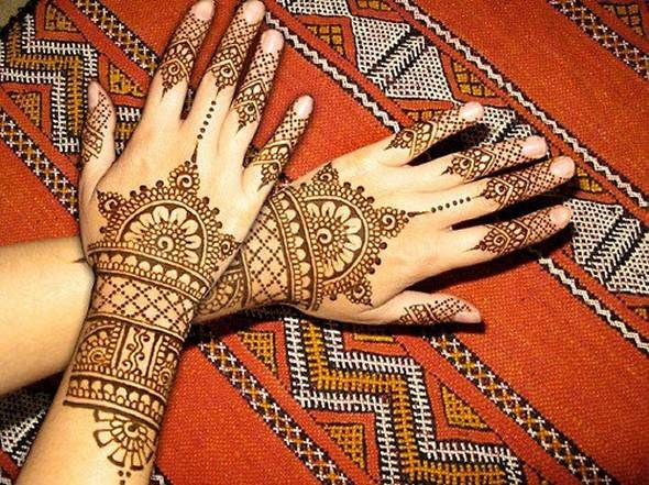 Arabic Mehndi Designs Pictures Full Size Free Download