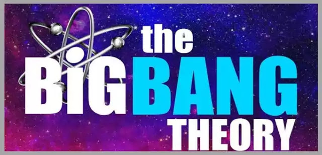 What is Big Bang Theory