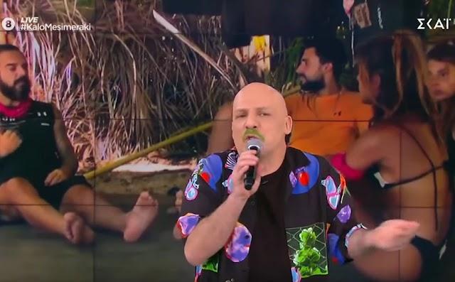 Αιχμηρός ο Νίκος Μουτσινάς: Έχω κουραστεί με το Survivor και ίσως δεν ξέρουν στην Acun Medya να κάνουν reality