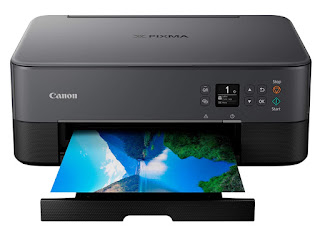 Canon PIXMA TS6420 Driver Download, Review And Price