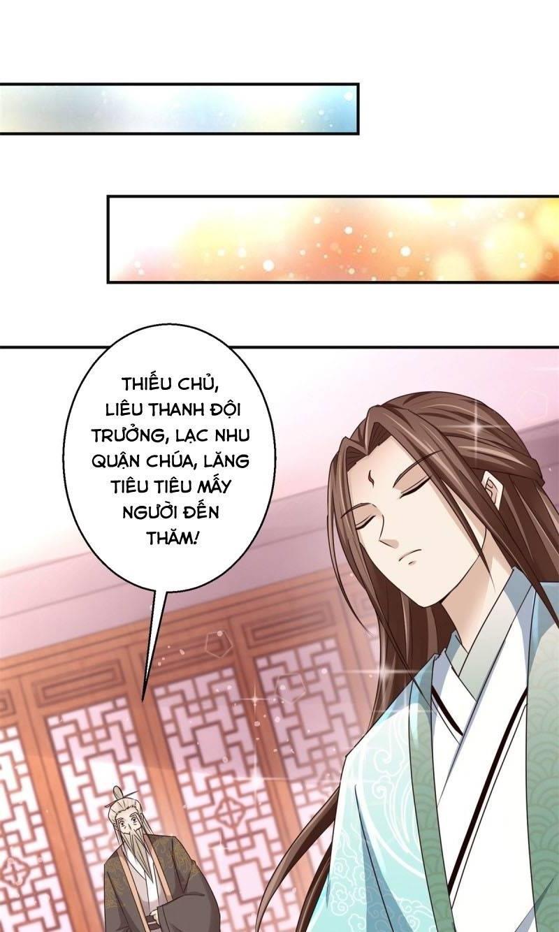 Cửu Dương Đế Tôn chap 152 - Trang 9